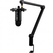 Microfone Condensador USB Blue Yeticaster Preto - 988-000107