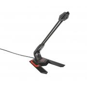 Microfone Gamer Trust GTX 210 Scorp, LED, USB - 20688