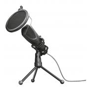 Microfone Gamer Trust SGXT 232 Mantis Streaming, USB - 22656