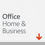 Microsoft Office 2019 Home & Business, 32/64 Bits, ESD - Digital para Download