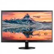 "Monitor AOC LED 18.5"", HDMI/VGA, 5ms - E970SWHNL"