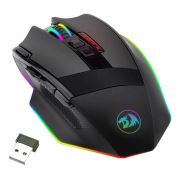 Mouse Gamer Redragon Sniper Pro RGB