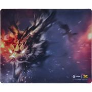 Mouse Pad Vinik VX Gaming Fire Dragon - 320X270X2MM - 29349