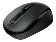 Mouse Wireless Microsoft 3500 Lochness - GMF00380