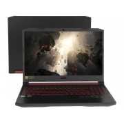 Notebook Gamer Acer Intel Core i5, 8GB, 1TB, SSD 128GB, NVIDIA GTX 1650, Endless OS - AN515-54-58CL