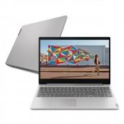 "Notebook Lenovo Ultrafino Ideapad S145 Intel Core i7-8565U , 8GB, 1TB, NVIDIA GeForce MX110, Windows 10, 15.6"", Prata - 81S90003BR"