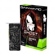 Placa de Vídeo Gainward NVIDIA GeForce GTX 1660 Super, 6GB, GDDR6, Ghost - NE6166S018J9-1160X-1