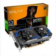 Placa de Vídeo NVIDIA GeForce GTX 1050 TI 4GB OC, GDDR5, 128 bits - 50IQH8DSQ31C