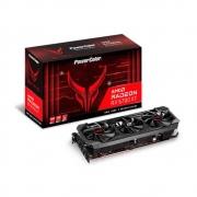 Placa de Vídeo PowerColor Red Devil Radeon RX 6700 XT, 12GB, GDDR6, 192bit - AXRX 6700XT 12GBD6-3DHE/OC