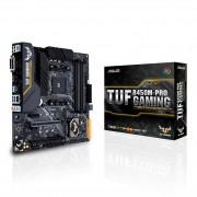 Placa Mãe Asus TUF B450M-PRO GAMING, Chipset B450, AMD AM4, mATX, DDR4 - 90MB10A0-M0EAY0