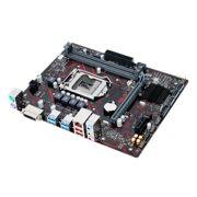 Placa Mãe Asus Desk EX-B150M-V, LGA 1151 Micro ATX, DDR4