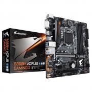 Placa Mãe Gigabyte Aorus B360M Aorus Gaming 3, Intel LGA 1151, mATX, DDR4