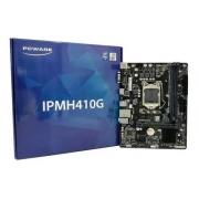 Placa Mãe PCWARE H410, Intel LGA 1200, DDR4, 10 Geração - IPMH410G