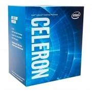 Processador Intel Celeron G5905 Dual-Core 3.5GHz 4MB Cache LGA1200 - BX80701G5905
