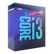 Processador Intel Core I3-9100 Coffee Lake 3.6GHz 6MB - BX80684I39100
