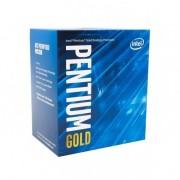Processador Intel Pentium Gold G6400, Dual-Core, 4.0 GHz, 4MB, Cache, LGA1200 - BX80701G6400