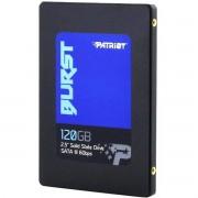 SSD Patriot Burst, 120GB, Sata III, Leitura 560MBs e Gravação 540MBs - PBU120GS25SSDR