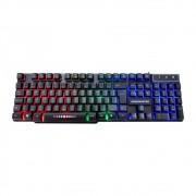Teclado Gamer K-Mex KM-52, RGB, ABNT2 - KM5228U0001CB1X