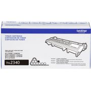 Toner Brother Tn2340Br Preto