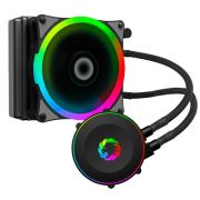 Water Cooler Gamemax Iceberg 120 Rainbow Liquid Cooler 120MM