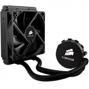 Water Cooler Corsair Hydro Series Quiet Edition H55 - CW-9060010-WW