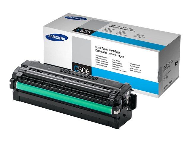 Toner Samsung Clt-M506L Ciano