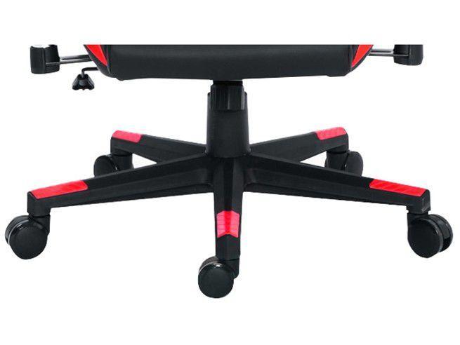Cadeira Gamer XT Racer, Reclinável, Preto e Vermelha, Speed Series - XTS140