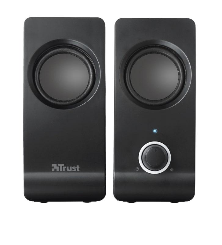 Caixa de Som Trust Remo 2.0, USB - 17595