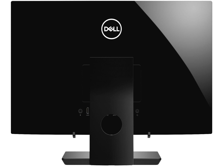 Computador All in One Dell 3280-AS10P Intel Core - i3 4GB 128Gb SSD 21,5 Full HD Windows 10
