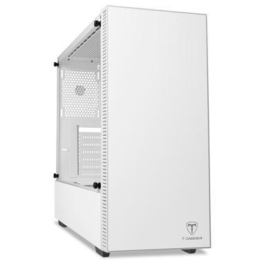 Computador Gamer, RYZEN 5 3600, Placas de Vídeo GTX-1650 4GB DDR6, 8GB DDR4, SSD 256GB