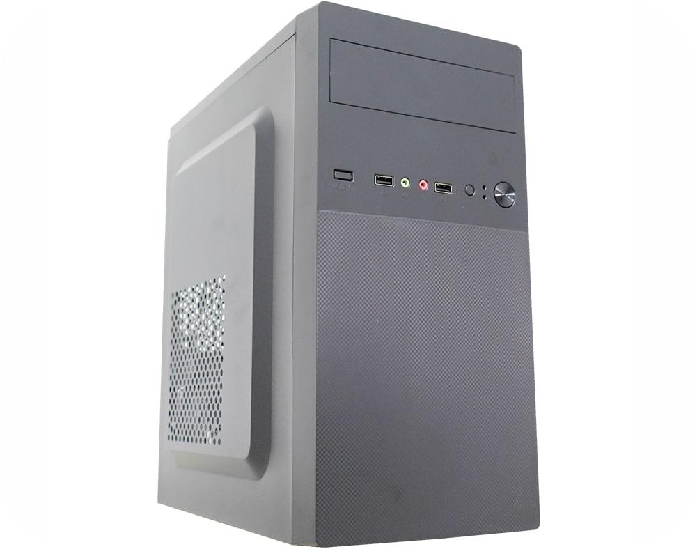 Computador, intel 10º geração Pentium G6400 4.0Ghz, 4GB DDR4, SSD 256GB