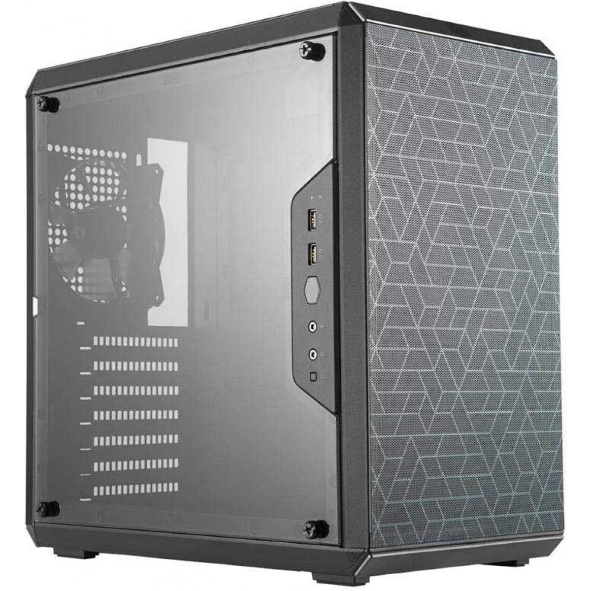Computador, intel 10º geração corei3-10100 3.6Ghz, 4GB DDR4, HD 1TB