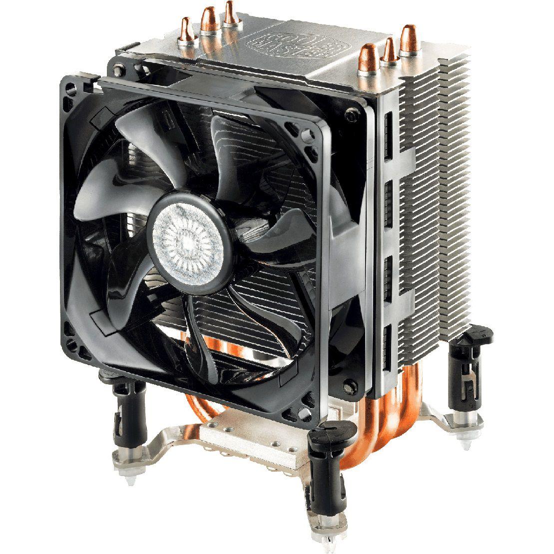 Cooler para Processador CoolerMaster Hyper TX3 EVO - RR-TX3E-28PK-R1