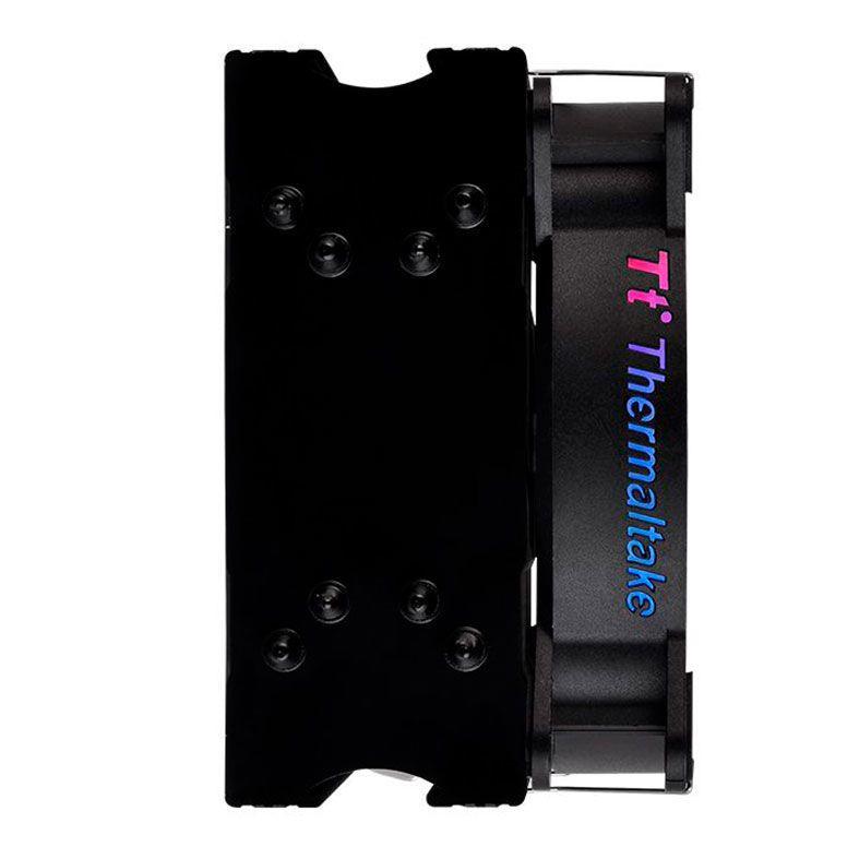 Cooler para Processador Thermaltake UX200 ARGB Lighting, 120mm, Intel-AMD - CL-P065-AL12SW-A