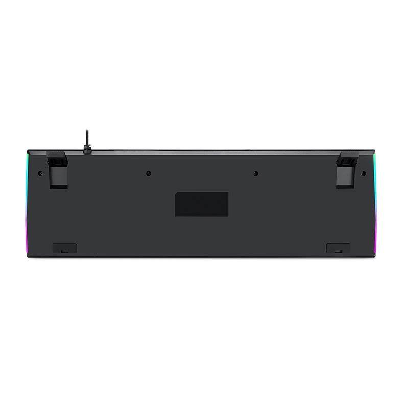 Teclado Mecânico Redragon K592RGB-Pro, Amsa-Pro, Switch Azul - K592RGB-PRO PT-BLUE