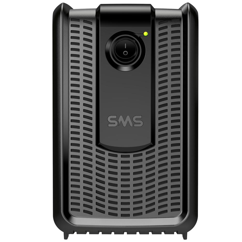 Estabilizador SMS 500VA Revolution Speedy Bivolt - 16620