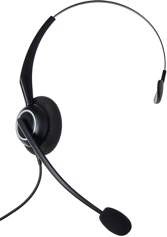 Fone Headset Intelbras CHS 55 RJ9 - 4012145