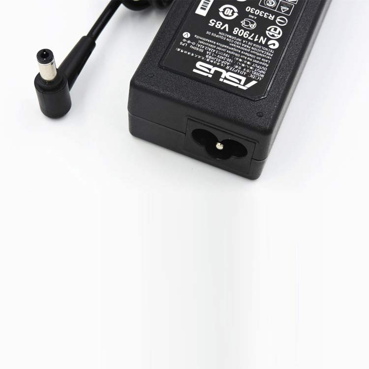 Fonte para Notebook Asus, 19v, 3.42a, 65w, Plug 5.5mm X 2.5mm - ADP-65DB REV.B