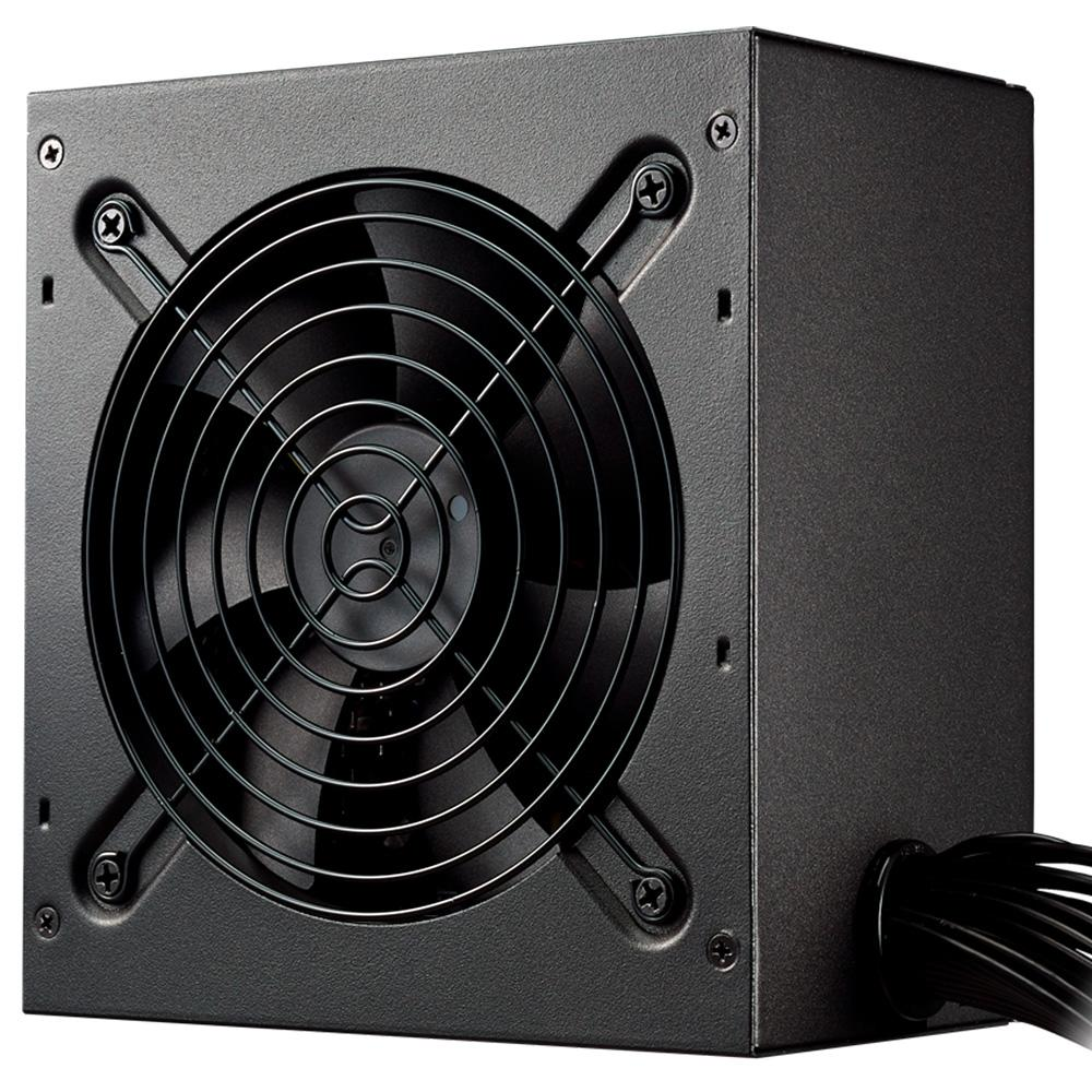 Fonte Cooler Master MWE Bronze V2, 600W, 80 Plus Bronze - MPE-6001-ACAAB-BR