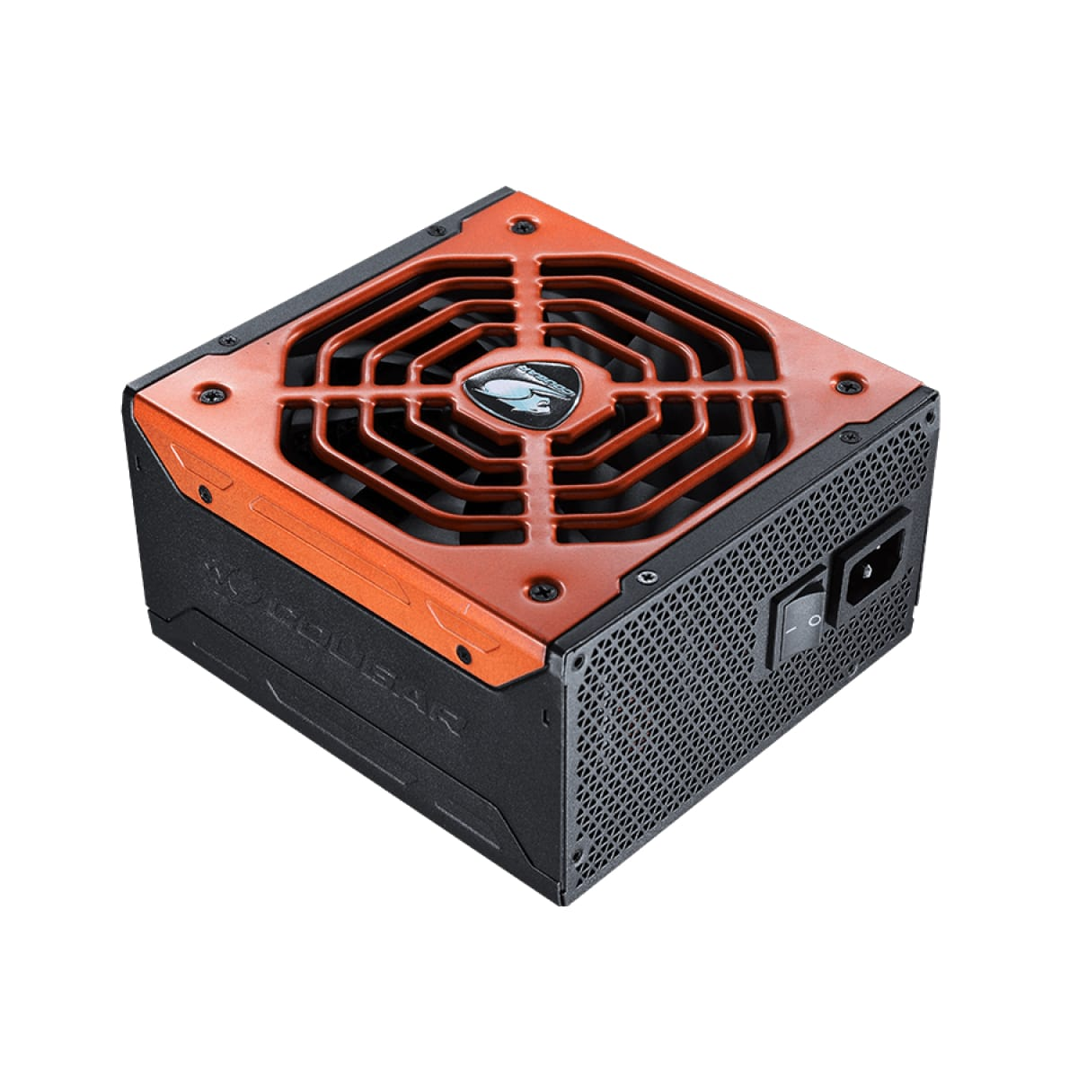 Fonte Cougar BXM700, 700W, 80 Plus Bronze