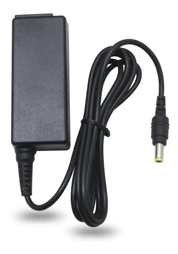 Fonte Salcomp para Notebook, 19v, 2.1a, 40w, Plug 5.5mm X 2.5mm - S12A00