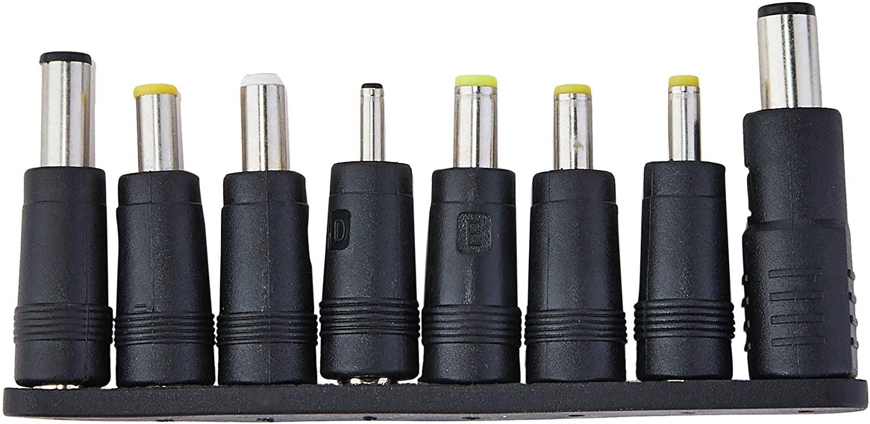 Fonte Universal para Ultrabook e Notebook 90W USB + 8 Conectores, Elgin - 46RFTE90W000