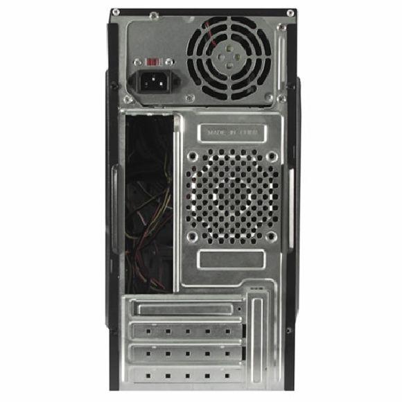 Gabinete micro ATX 1 Baia Preto com Fonte Kmex - GM02T9XN0010BOX