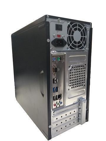 Gabinete Valianty P003 com fonte 200W