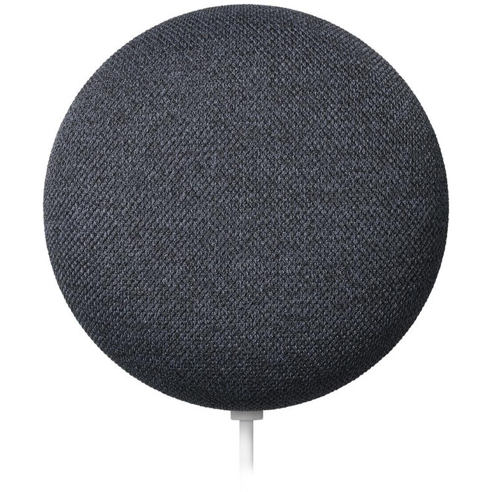Google Nest Mini, Carvão - GA00781-BR