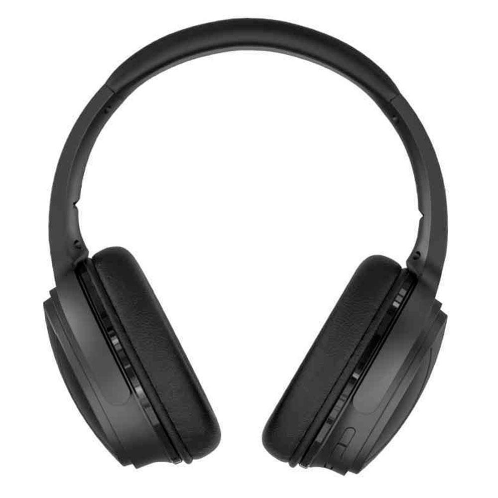 Headphone Bluetooth C3Tech Cadenza - PH-B-500BK