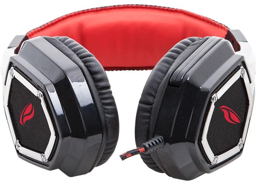 Headset Gamer C3Tech Crow - PH-G100BK