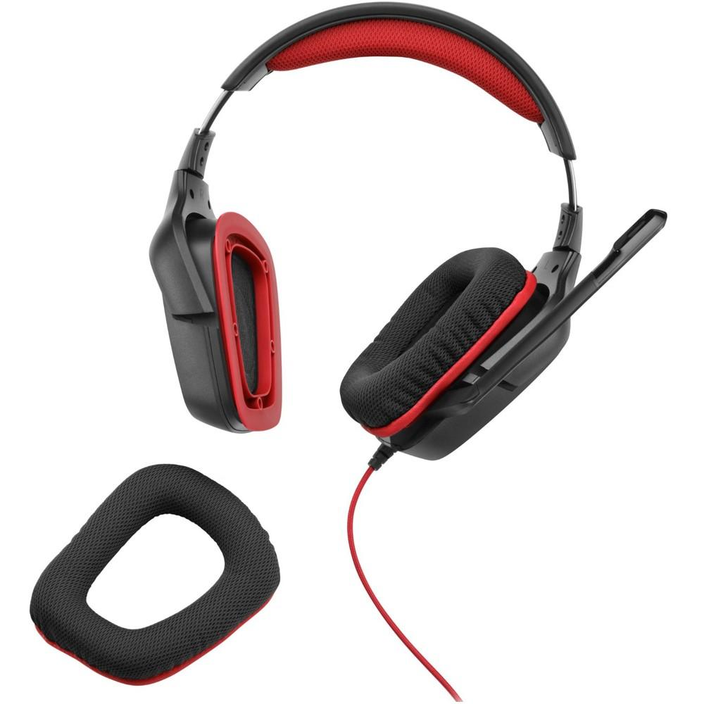 Headset Gamer Logitech G230