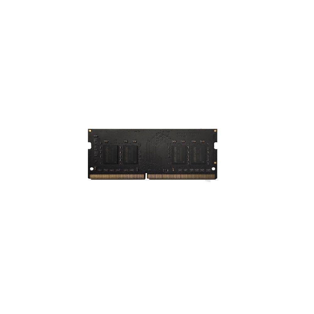 Memória Hikvision para Notebook, 8GB, 2666MHz, DDR4, CL19 - HKED4082CAA1D0GA1 8G