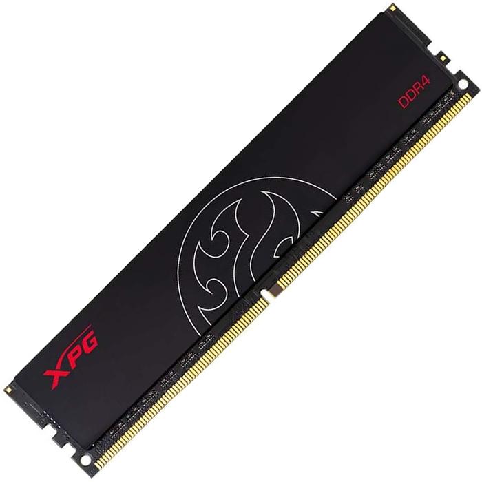 Memória XPG Hunter 16GB, 2666MHz, DDR4, CL16 - AX4U2666316G16-SBHT